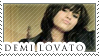 Stamp - Demi Lovato Fan by Silliest-Sarah