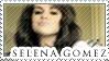 Stamp - Selena Gomez Fan by Silliest-Sarah