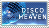 Stamp - Disco Heaven by Silliest-Sarah