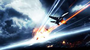 Battlefield 3 Wallpaper-2