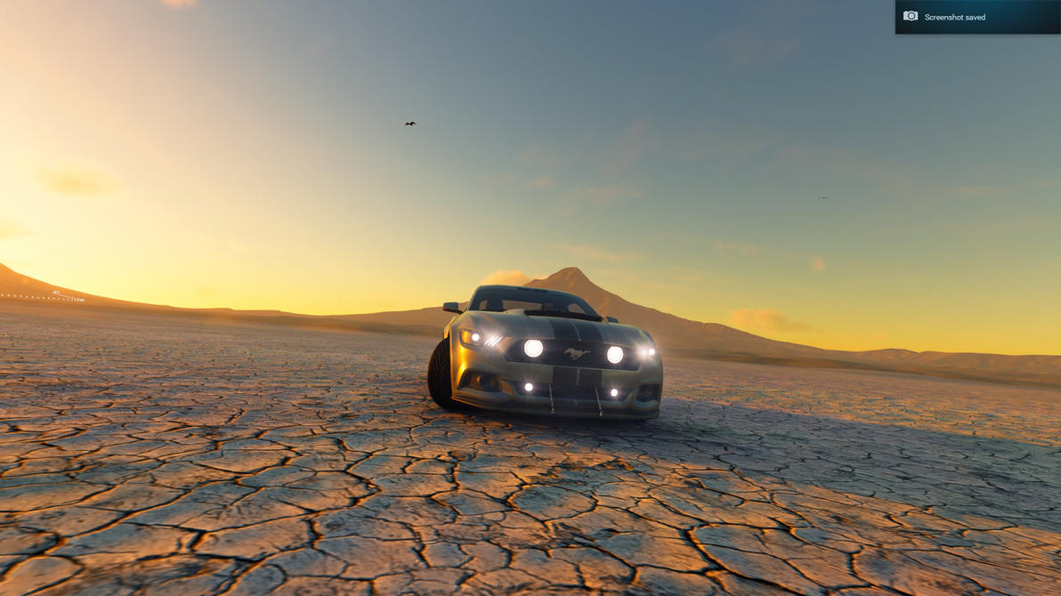 The crew screenshot-4 by Crysis328