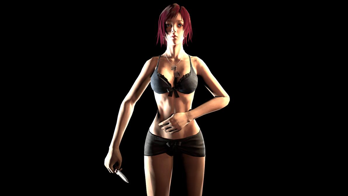 Arisha by Crysis328
