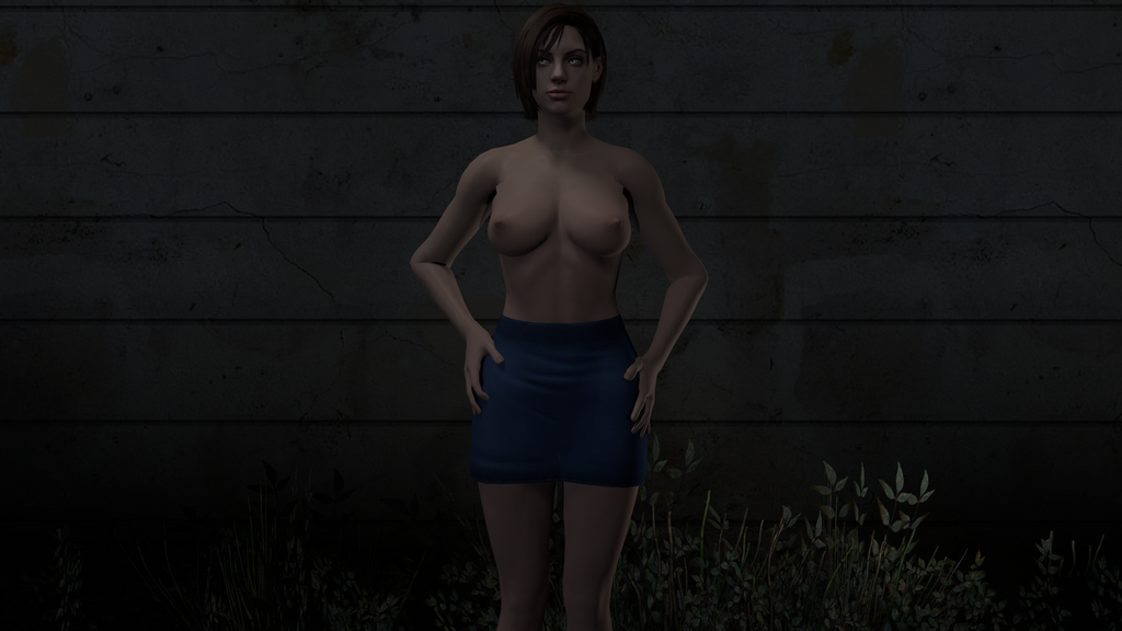 Jill Photoshoot-1 by Crysis328