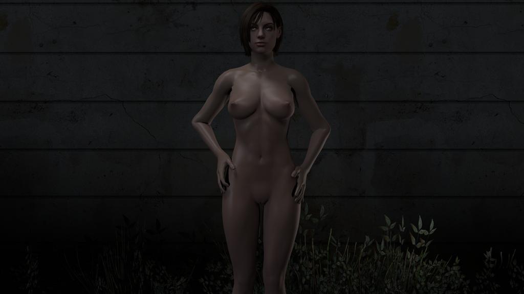 Jill Photoshoot-2 by Crysis328