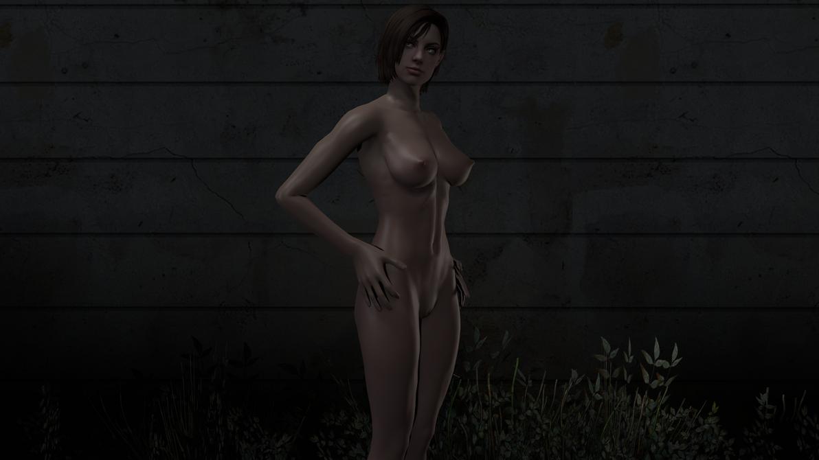 Jill photoshoot-3 by Crysis328