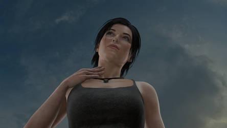 Lara lighting test-3