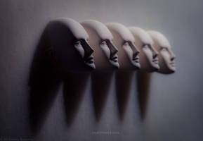 Five ones