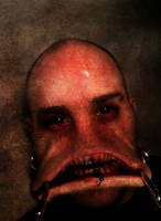 oddity by zombiecore