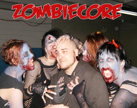 zombiecore's Profile Picture