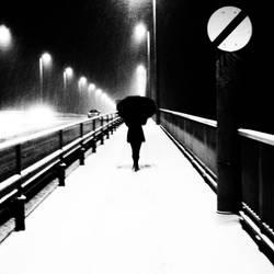 Last Waltz by mehrmeer