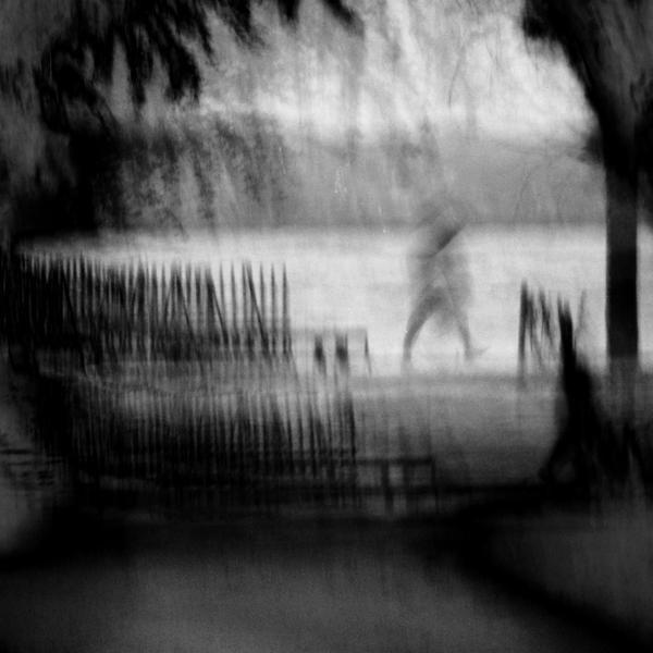 Solitary Freedom by mehrmeer
