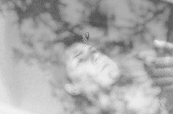Between dreaming and dreaming again by mehrmeer