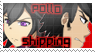 PolloShipping stamp by saikias956