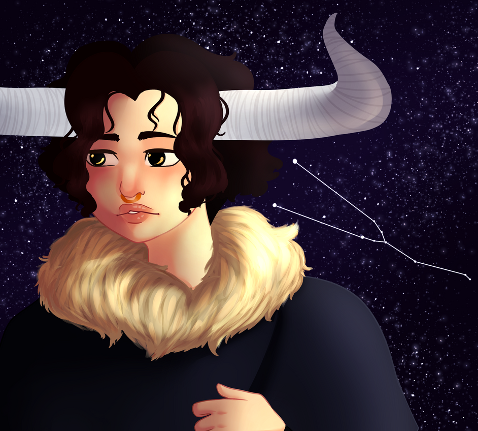 POP: Astrology part 2, Taurus by criaha