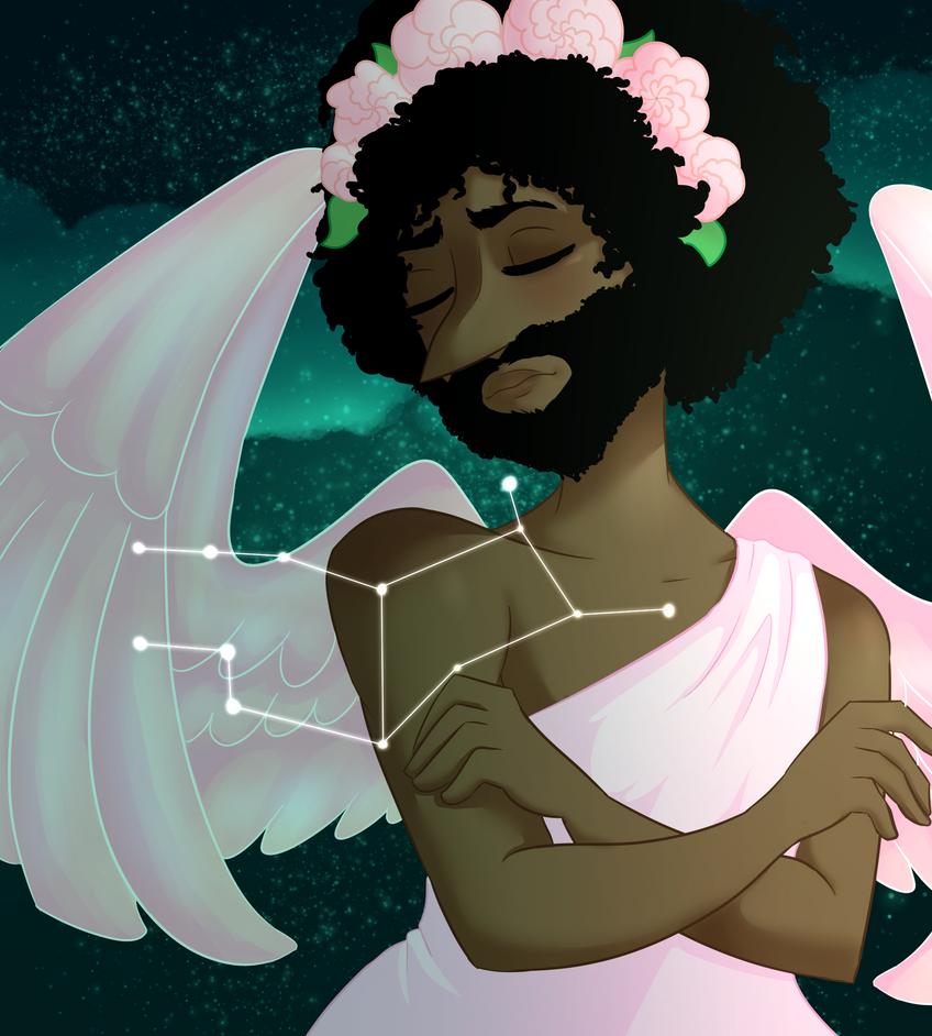POP: Astrology part 6, Virgo by criaha