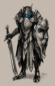 dragonborn npc portrait