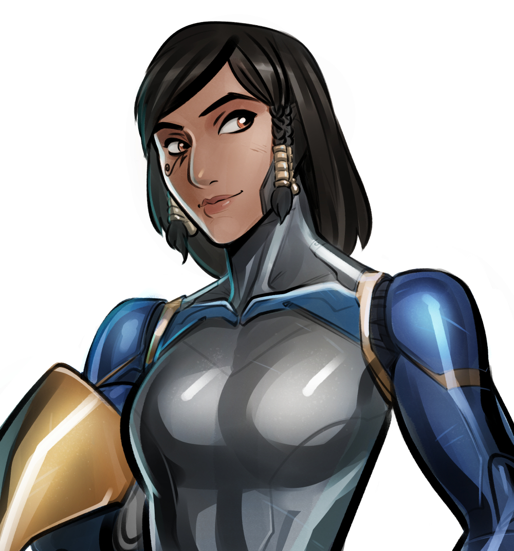 cyper_pharah_because_why_not_by_psuede-d