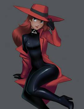 Ms Sandiego