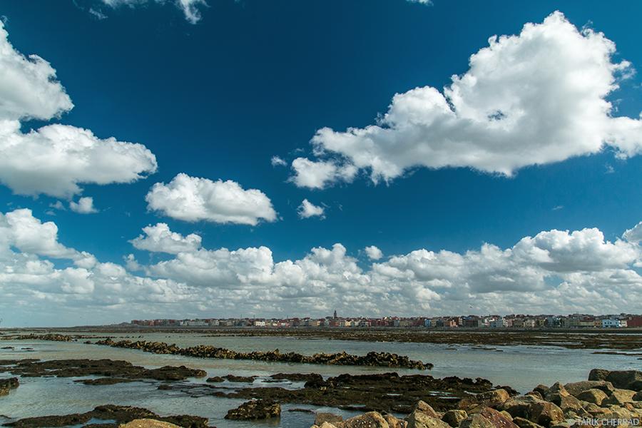 Cloudy Mazagan by MsAlsA3