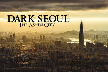 Dark Seoul by someone1fy