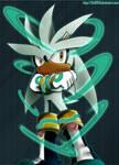 Silver the hedgehog power