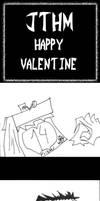 JTHM Happy valentine
