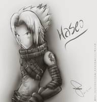 HASEO by idolnya