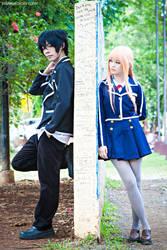 Sword Art Online: School Uniform Version