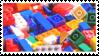 lego stamp v2 by falseclown