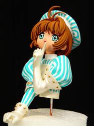 WIP Sakura Nurse 4