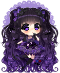 R | Lilith by Merylina