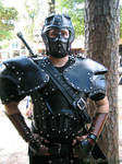 First Armor - Pic 1