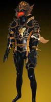 Gryphon Leather Armor '07