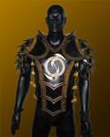 Armor Variant Update