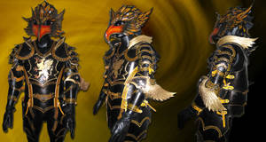 Gryphon Armor '07- Compiled