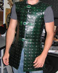 Caspian Armor Mock Design