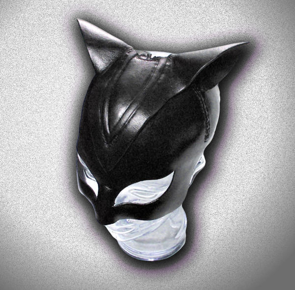 Catwoman Mask By Azmal
