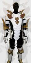 Archangel Armor