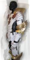 Archangel Armor - side