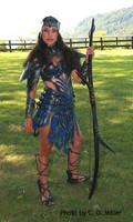 Female Armor Set pic1