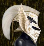 Archangel Helmet