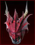 Fetish Dragon Helm