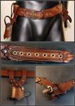 Sword Belt Compiled Image
