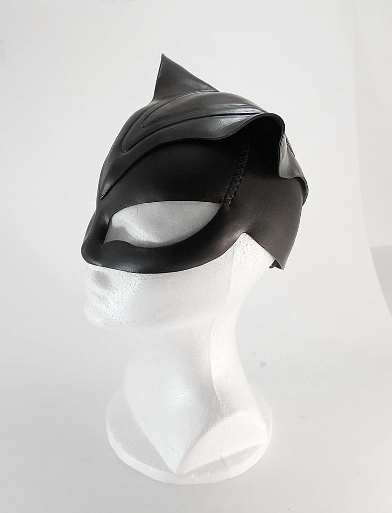 Catwoman Mask 3 by Azmal