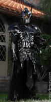 Medieval Bat Man