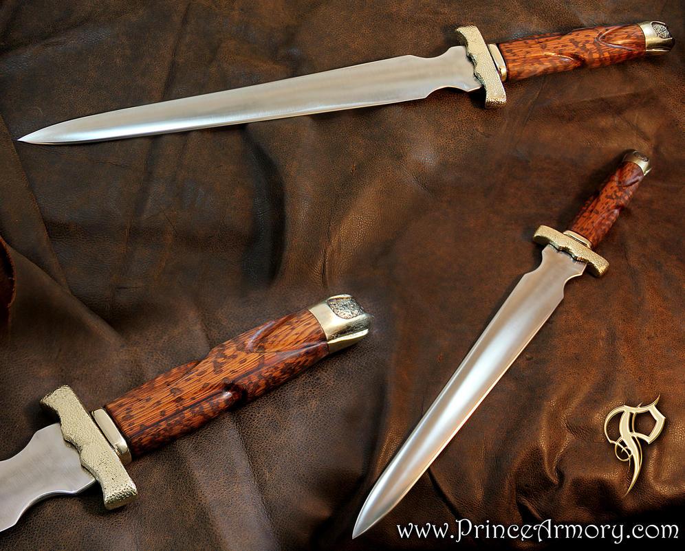 Conan Dagger by Azmal