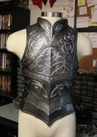 Elven Knight Preview 4 by Azmal