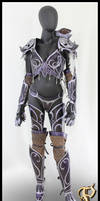 Sylvanas Windrunner Leather Armor
