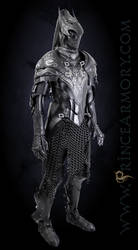 Artorias Leather Fantasy Armor Dark Souls