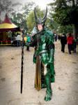 Medieval Loki